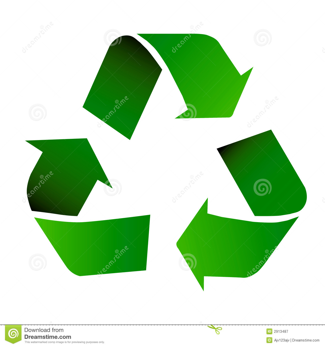 http://www.dreamstime.com/royalty-free-stock-photography-recycle-symbol-image2913487